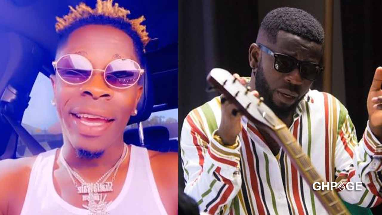 You And I Know Highlife Is Our Identity - Bisa Kdei To Shatta Wale