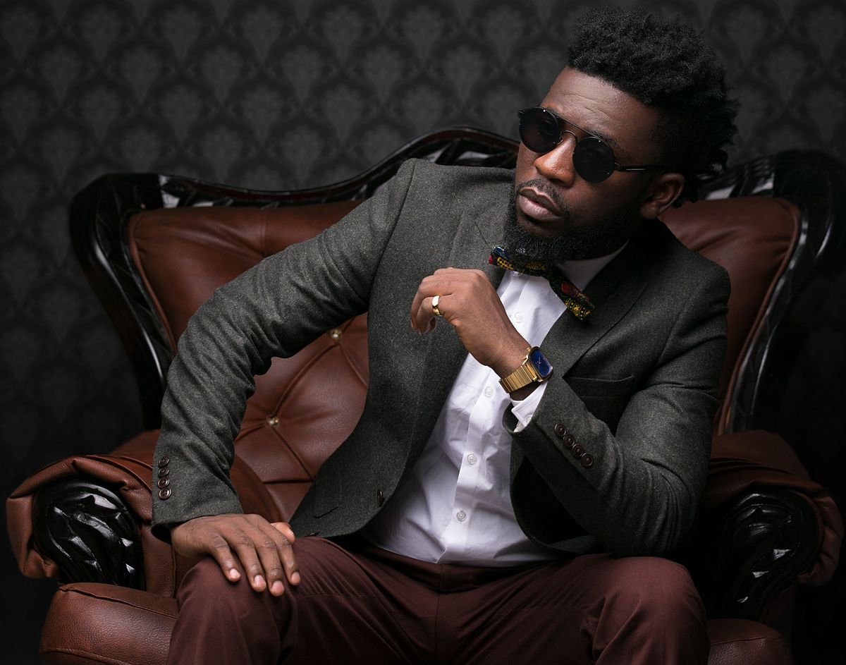 Talent Alone Can't Do The Job – Bisa Kdei Advises