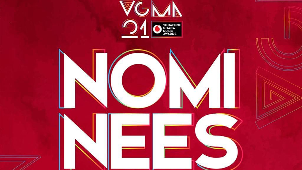 VGMA 2021 Nominees To Be Announced On April 3