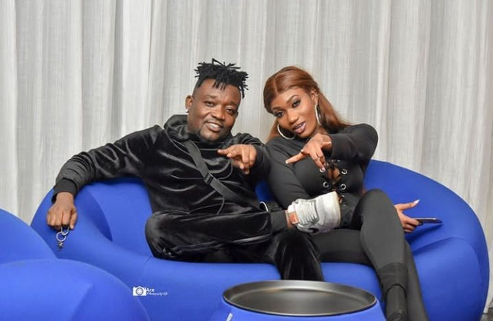 Every Artiste Needs A Bullet, Wendy Shay Praises Her Manager