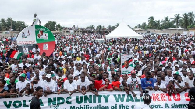 CID Can't Be Trusted To Probe $5M Bribery Allegation Against Chief Justice – NDC