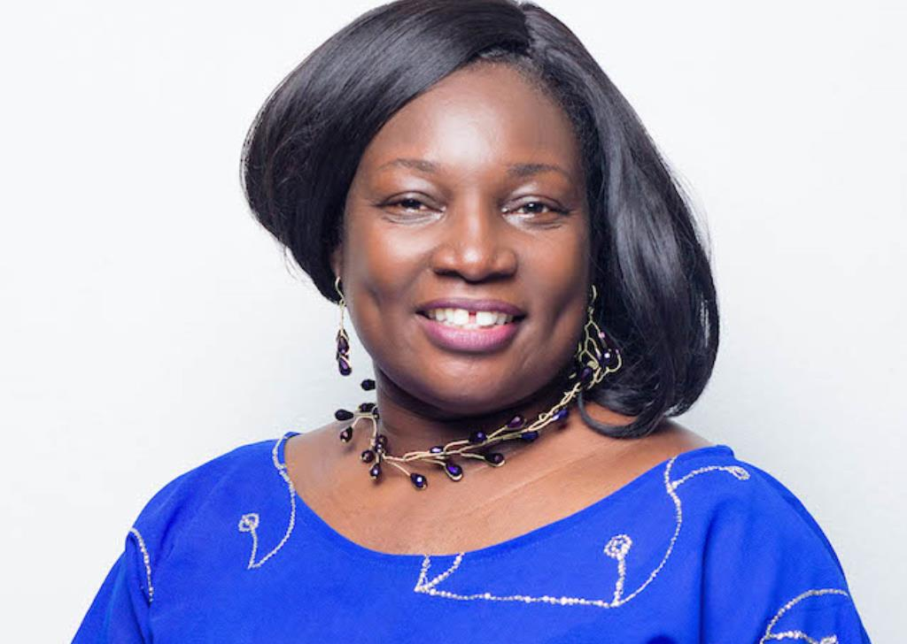 Retired Musicians Does not move for MUSIGA, GHAMRO positions to Enrich Themselves - Diana Hopeson