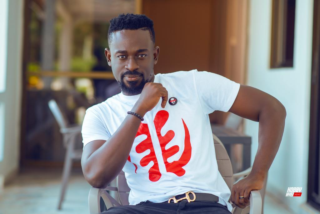 Impactful Blogging Is More Important Than Getting Followers On Social Media – Kobby Kyei