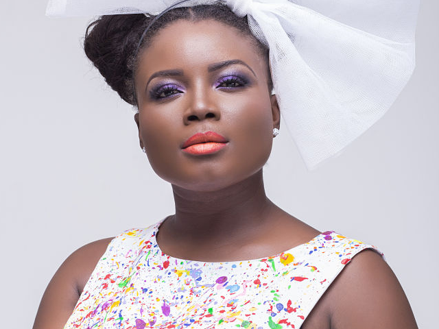 I Started Smoking 2 Packs Of Cigarettes Daily In My Early 20's – Songstress Irene Logan