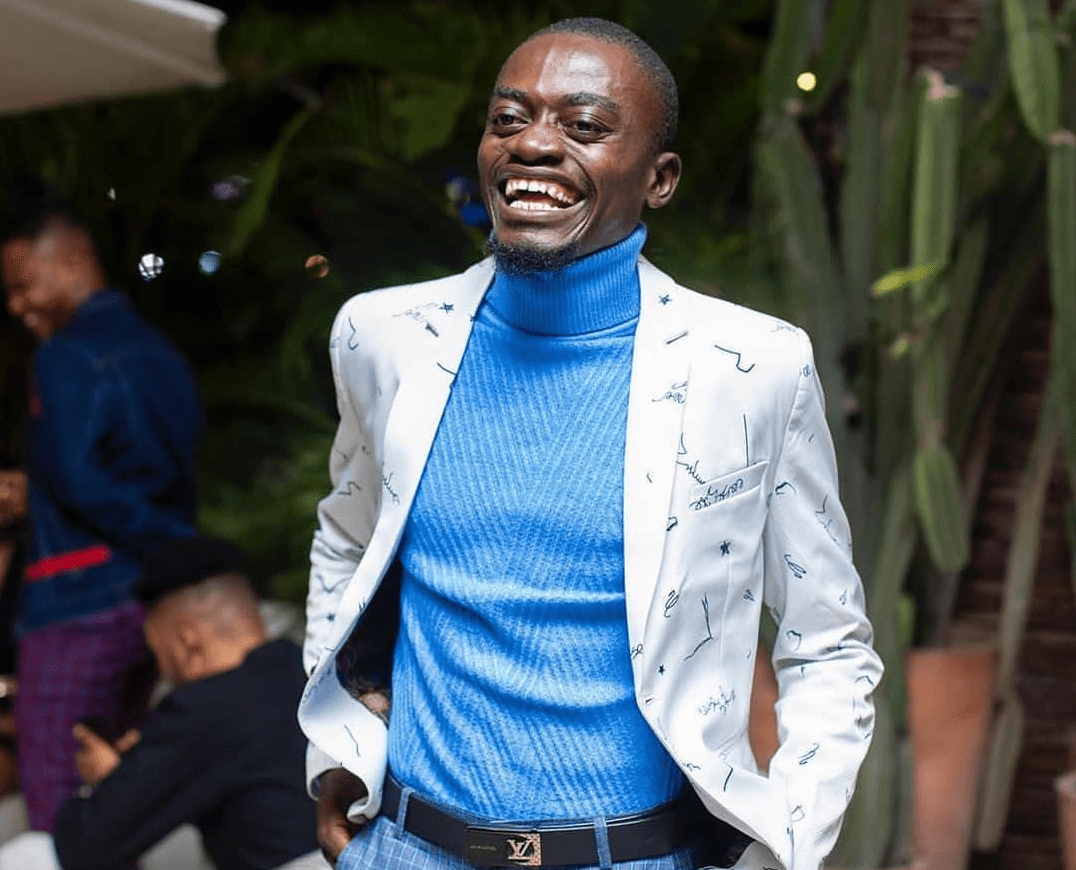 'Stop Comparing Ghana To Foreign Countries' – Lilwin Tells Ghanaians