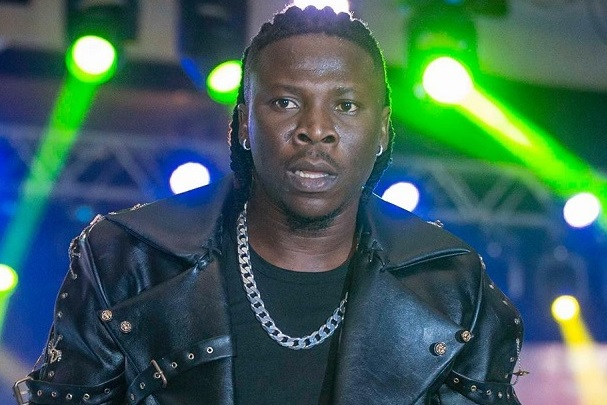 I Was Amazed To Find Out I Had ¢2000 With GHAMRO – Stonebwoy