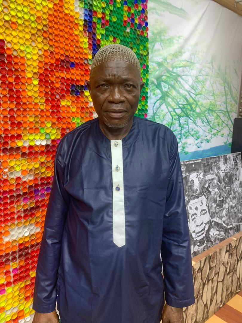 I'm Excited For The Ghana Developmental Bank Project – ASSI President