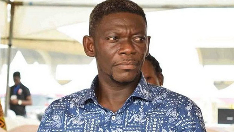 Agyakoo Issues Serious Warning To People Spreading Lies That He Asked Ghanaians To Leave To America
