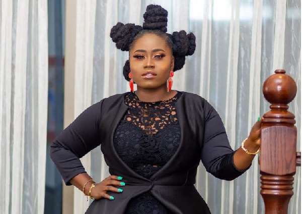 Never Pay Anyone For An Audition – Lydia Forson To Wanna-Be Actors
