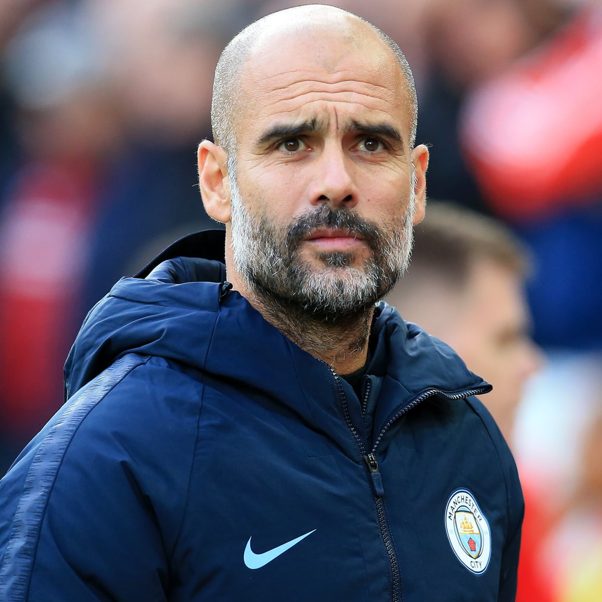 Manchester City: Pep Guardiola Will Not Apologise For Asking More Fans To Attend Southampton Game