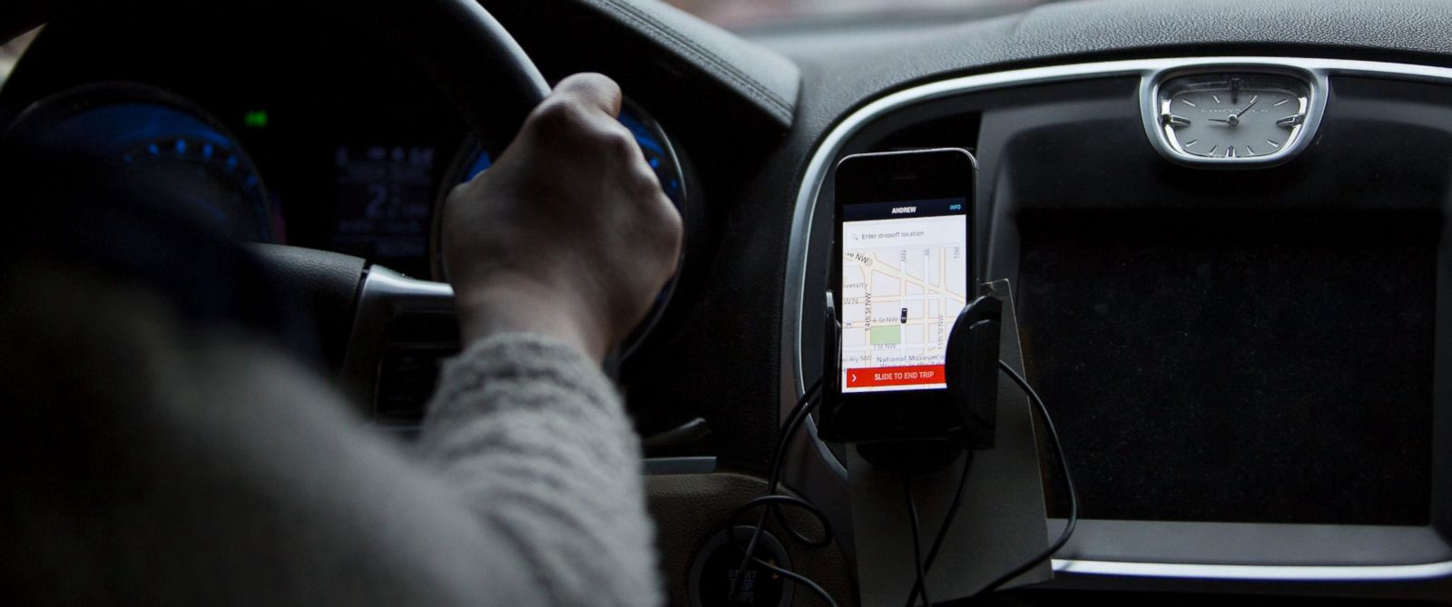 Uber And Bolt, Drivers To Go On Strike