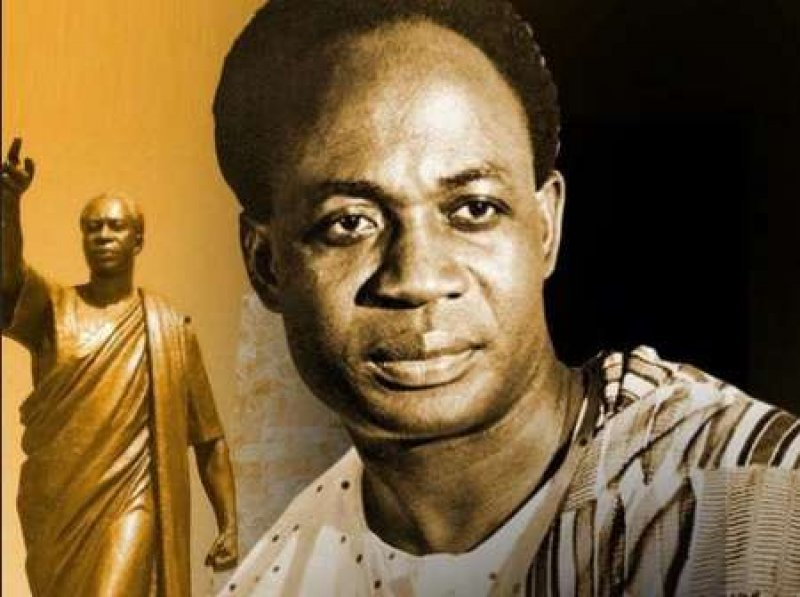Today In History: Dr. Kwame Nkrumah Died In Bucharest